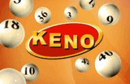Keno by Playtech