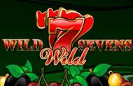 Игровой аппарат 7's Wild в онлайн-казино