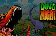 Игровой слот Дино в онлайн казино