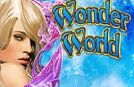 Игровой автомат Мир Чудес в онлайн казино