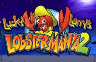 Игровой автомат Лобстермания 2 в онлайн-казино